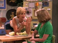 Dharma And Greg Season 1 Episode 3 Shower The People You Love With Love - YouTube