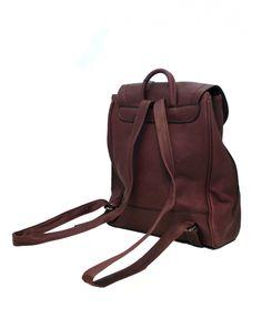 Kaunis ja käytännöllinen reppu arjen menoihin. Tilavaan reppuun mahtuu hyvin kaikki tarpeellinen ja kahden erillisen ison taskun ja monipuolisten pienten taskujen ansiosta tavarat ovat helposti löydettävissä - BeBag.fi