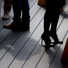 UPM ProFi Deck, Clerkenwell, UK