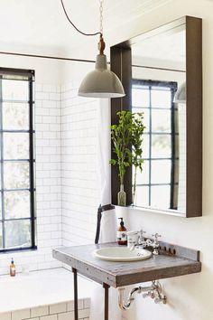In the bath// 7 – Greige Design