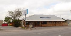 Friesenhaus Restaurant and Bakery (New Braunfels) Texas Restaurant, Breakfast Cafe, Pecan Wood, Baked Potato Casserole, Tomato Relish, Homemade Pastries, Pine Island, Meat And Cheese