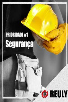 REULY SEGURANÇA NO TRABALHO EPI GOIÂNIA | EPI GO | EPIS | EPI GOIÁS www.reuly.com.br/ #segurança #segurançanotrabalho #epi