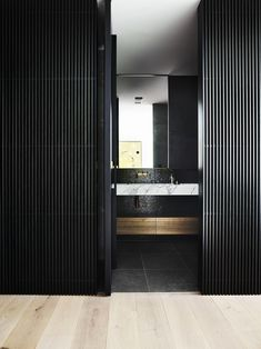 Australian Interior Design Awards - Welcome Australian Interior Design, Interior Design Awards, Modern Interior Design, Bad Inspiration, Bathroom Inspiration, Bathroom Ideas, Modern Bathroom Design, Bathroom Interior Design, Modern Luxury Bathroom