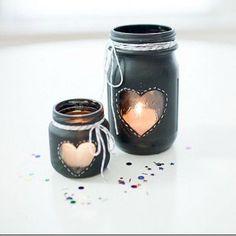Paint | Mason Jar Crafts Love