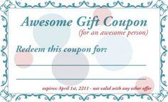 editable coupon template
