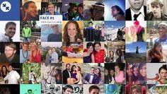 1.2 Milyar Facebook Kullanıcısı Tek Karede