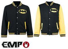 Batman Merchandise en EMP Rock Mailorder españa Clothing Ropa Camisetas y mucho más...