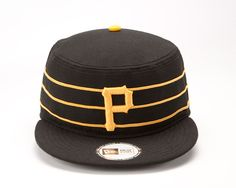 New Era retro Pirates baseball hat