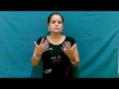 Lengua de Señas - Instituto de Idiomas: Nivel 4: Sentimientos Emociones Videos, Sign Language, Feelings