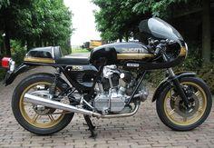 Ducati 900SS - I miss that bike ...