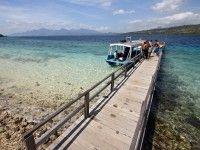Snorkelen bij Menjangan eiland