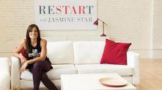 Restart with Jasmine Star