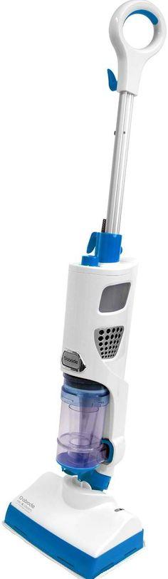 Abode ASVC4001 2-in-1 Vac and Steam..Best Steam Mop...#best #steam #mop #vacuum…