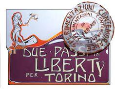 Due passi in Liberty per Torino - www.italialiberty.it