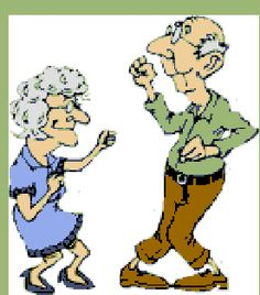 Free Grandma and grandpa Graphics. Animated Grandma and grandpa Gif Animations. Grandma and grandpa Gifs images and Graphics. Grandma and grandpa Pictures and Photos. Funny Videos, Old Married Couple, Happy Birthday Celebration, Old Folks, Grandma And Grandpa, Funny Grandma, Lets Dance, Eeyore, Girl Dancing
