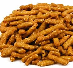 Honey-Roasted Sesame Sticks, 32 oz. ! by CandyMax -- Awesome products selected by Anna Churchill