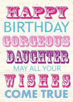 Gefeliciteerd Met Verjaardag Dochter Sbpractices Teksten