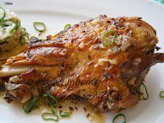 Pork, Meat, Chicken, Recipes, Kale Stir Fry, Ripped Recipes, Pork Chops, Cooking Recipes