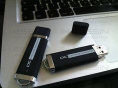 USB-Básica BS03 Marcado: Serigrafía