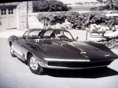 """""""Mystery Covette from Route 66 tv show, mystery solved... - ChevyTalk - FREE Restoration and Repair Help for your Chevrolet"""