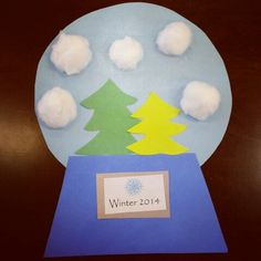 Before Alamitos library goes on their Winter hibernation, we hope you come by and join us for our Winter preschool storytime and to make your very own snowglobe craft! Happy holidays!