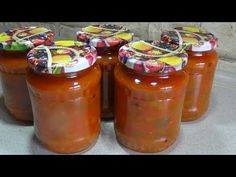 Jar, Youtube, Food, Preserves, Jelly, Salads, Essen, Meals, Youtubers