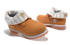Timberland Authentic Men Wick Neck Boots Wheat White,Fashion Winter Timberland Men Shoes