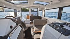 XO Boats new 270 RS Cabin