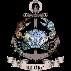 The current cover for my burgeoning trilogy, Klöke.  #scifi #author #autor #bookstagram #books #covers #ebook #leer #lesen #reading #bücher #kitaplar #livros #libros #riodejaneiro #bahia #yazar #oakland #crab #timetravel #future #okuma #producer #kunst #print #bookcover