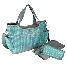 yodo Mommy Diaper Bag, Blue Polka Dot, http://www.amazon.com/dp/B00TB4V3I4/ref=cm_sw_r_pi_awdm_cFrhvb0K086DP