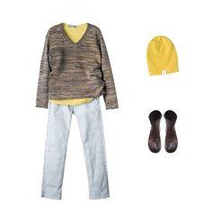 @bonpoint winter 2014 beige trousers #kidsfashion #bonpoint #fallwinter2014 #FW14 #children #kids #childrenwear #kidswear #kidsfashiontrends #girls #boys