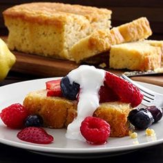 Paleo Lemon Pound Cake Recipe -- tried this in my lamb mold for Easter.  Tastes good and didn't stick to the mold (prep'd w/coconut oil and arrowroot flour or tapioca starch); didn't fill up the mold completely, so I'd increase the ingredients by a third to try again.