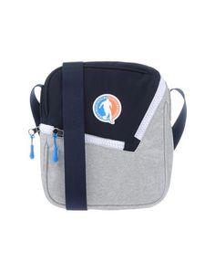 BIKKEMBERGS Across-body bag. #bikkembergs #bags #hand bags #knit #