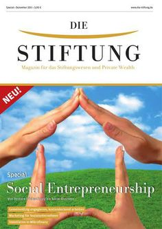 Marketing für Stiftungen und NGOs Social Entrepreneurship, Marketing, Fundraising, Social Enterprise, Things To Do, Fundraisers