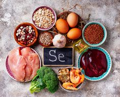The health benefits of selenium are greater than we thought. They extend from heart, thyroid, and hormonal health, to fertility and beyond. Adrenal Health, Adrenal Fatigue, Selenium Benefits, Health Benefits, Selenium Deficiency, Thyroid Hormone, Hormone Balancing, Nutritious Meals, Grapefruit