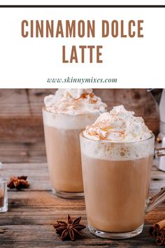 Starbucks Drinks, Coffee Drinks, Starbucks Strawberry Acai Refresher, Cinnamon Dolce Syrup, Syrup Recipes, Keto Cocktails, Latte Recipe, Coffee Is Life, Diet Meal Plans