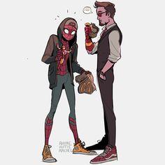 Parker & Stark