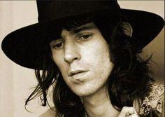 I love you Keith