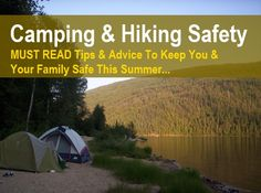 Tips to Make Your Next Hiking Adventure a Safe One - http://www.wow5stars.com/tips-to-make-your-next-hiking-adventure-a-safe-one/