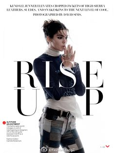 Rise Up: #KendallJenner by #DavidSims for #VogueUS January 2015. www.morrillpreponline.com 2015-16 SAT Playbooks Performing Artists and Athletes Editions on ibooks. Full of interactive amazing interactive videos and audios available on ibooks for our college solution to earn higher scores for college scholarships and student testimonials.