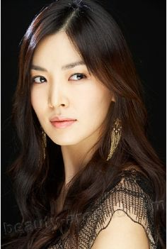 Kim So Yeon Most Beautiful Korean Actresses in the World photos