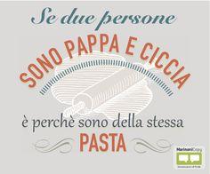 Goditi qui tutti i giochetti di parole da mangiare: http://www.marinonicopy.it/new/journal/inspiration/salonedelgusto/