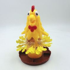 Chicken Drop Game Faling Eggs Board Desktop Educational Learning Toys Funny Mental Practice Best Gift For kids children game