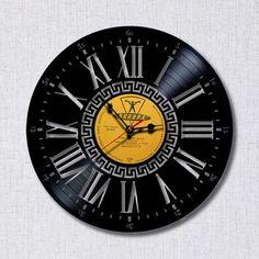 Римские часы