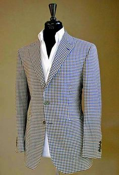 Classics never die sharp smooth and sport jacket by Paul Stuart