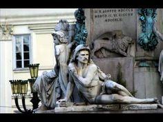 Fotos de: Italia - Turín - Estatuas -VIII- Parte