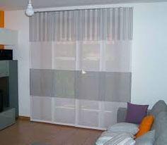 Risultati immagini per tende soggiorno moderno   tende soggiorno ...