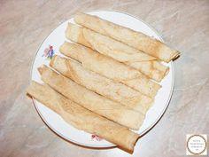 Clatite de casa Ethnic Recipes, Food, Essen, Yemek, Meals