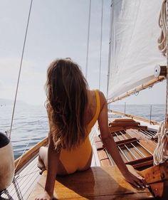 Sun. Sail. Snowbird