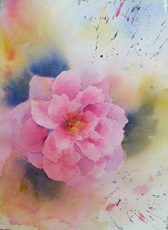 Ingrid's Beautiful Flower | Polly Birchall